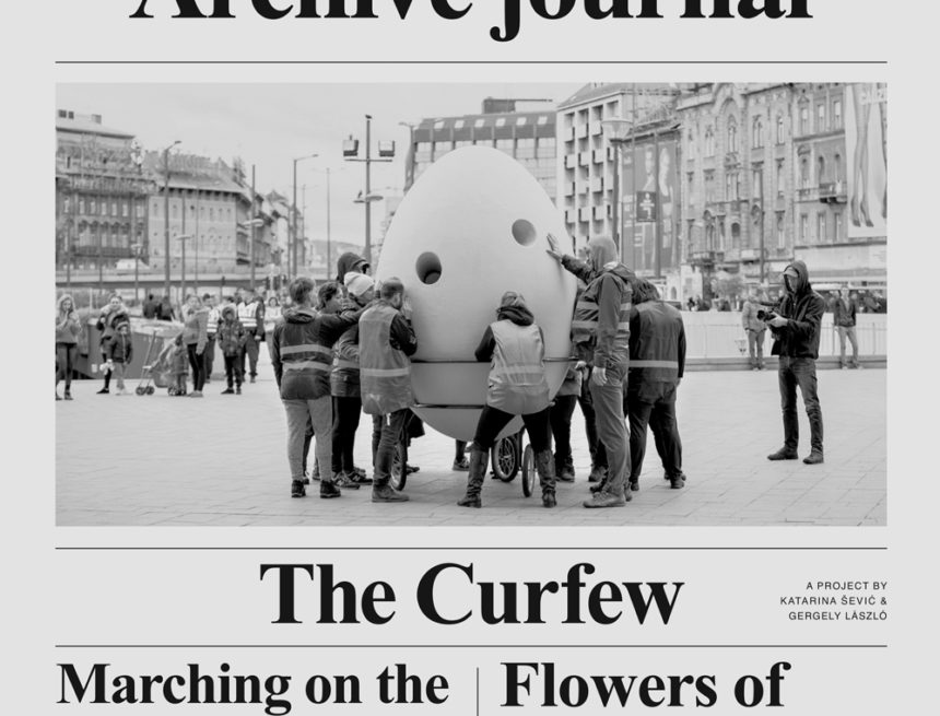 Archive Journal N°3